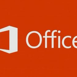 Microsoft confirma Pacote Office 2019
