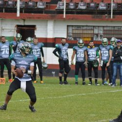 Bento Snakes vai implantar categoria Flag Football