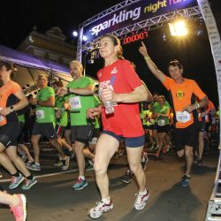 Sparkling Night Run acontece neste sábado