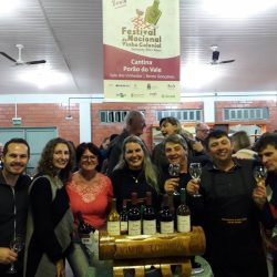 VI Festival Nacional do Vinho Colonial