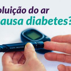 Diabetes está no ar?